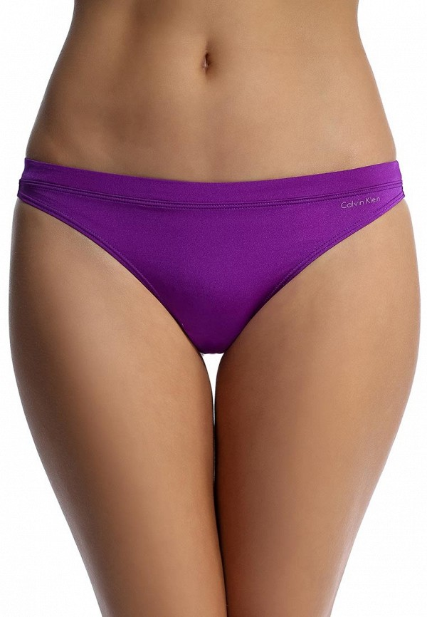 Женские трусы Calvin Klein Underwear F3498E: изображение 3