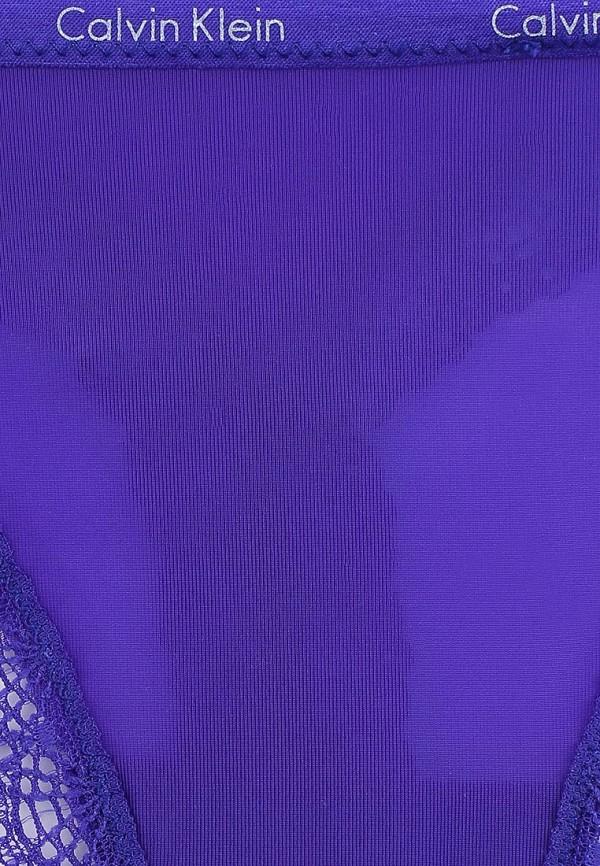 Женские трусы Calvin Klein Underwear D3445E: изображение 5