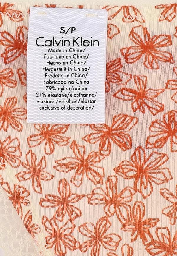 Женские трусы Calvin Klein Underwear D3445E: изображение 2