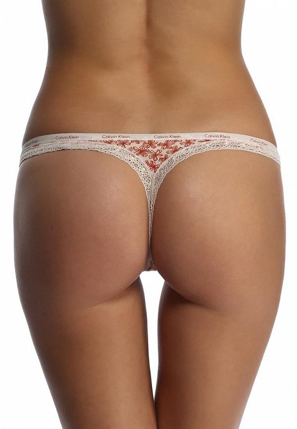 Женские трусы Calvin Klein Underwear D3445E: изображение 6
