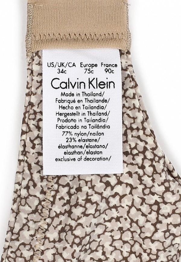 Бюстгальтер Calvin Klein Underwear F2892E: изображение 3