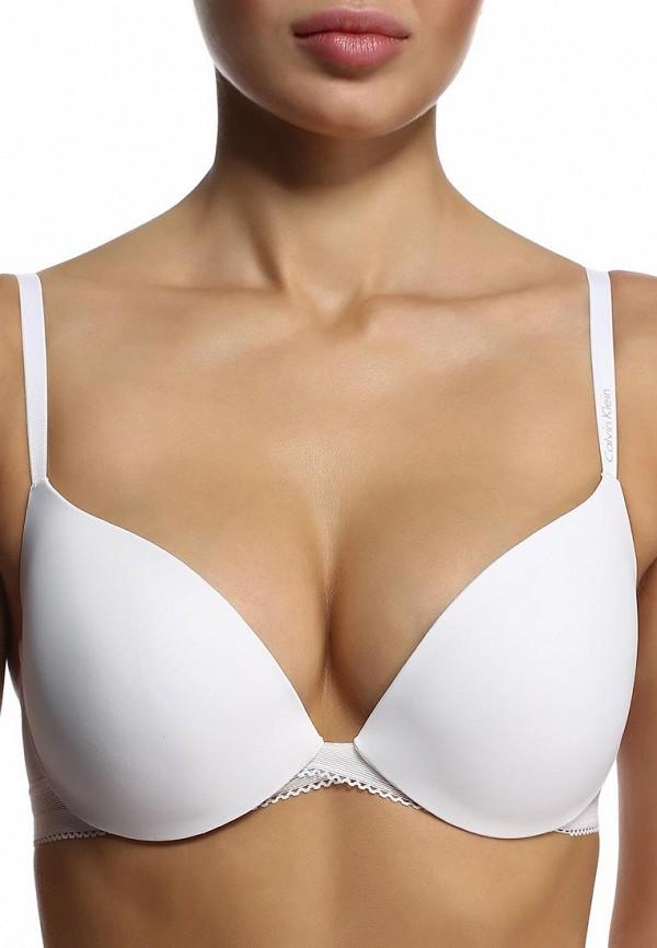 Бюстгальтер Calvin Klein Underwear F3647E: изображение 5