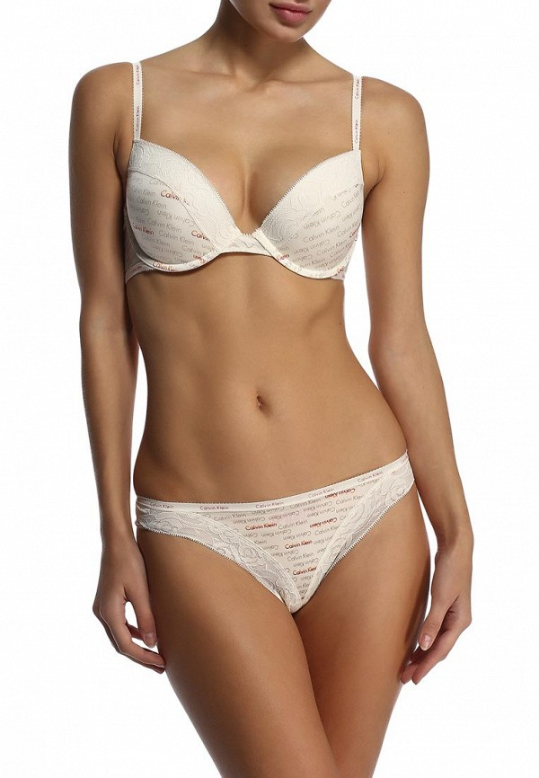 Женские трусы Calvin Klein Underwear F3781E: изображение 7