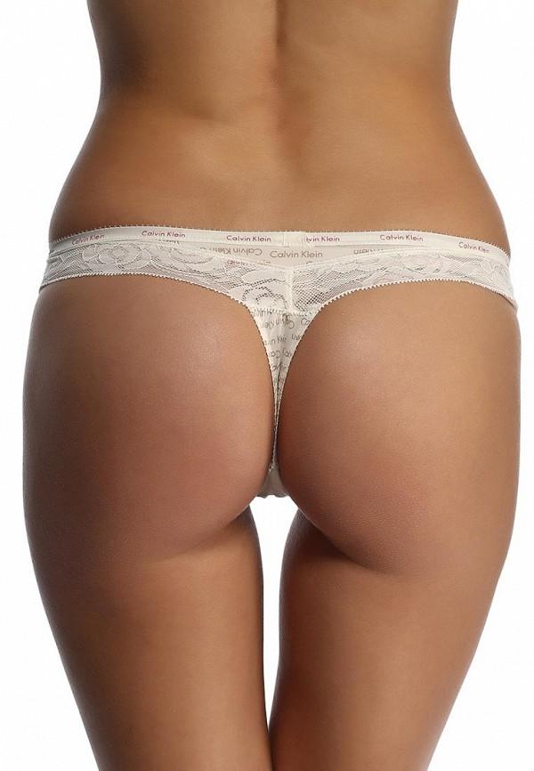 Женские трусы Calvin Klein Underwear F3781E: изображение 6