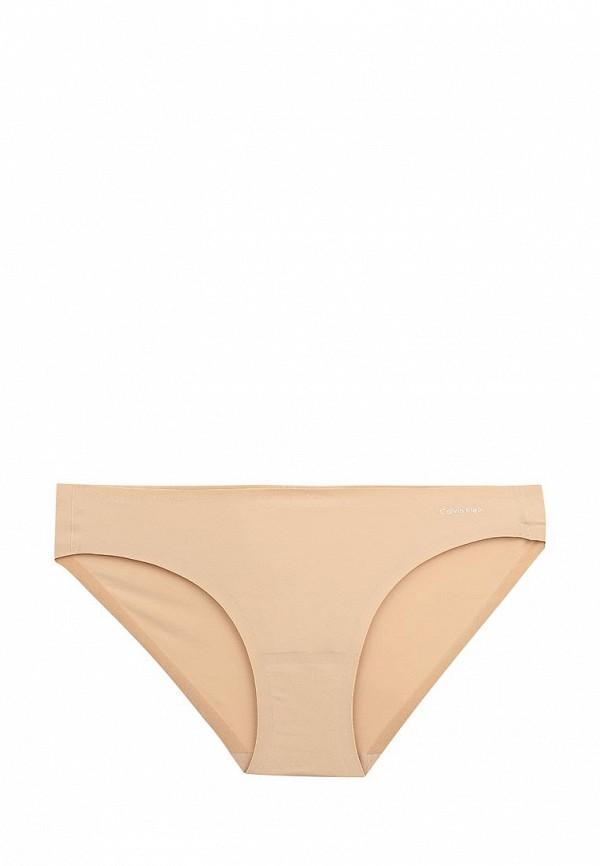Женские трусы Calvin Klein Underwear F3843E: изображение 1