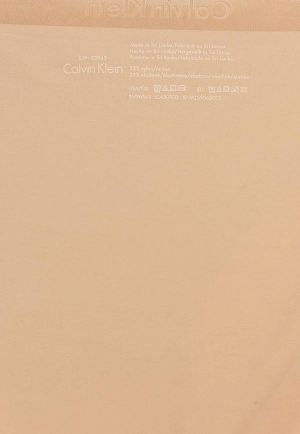 Женские трусы Calvin Klein Underwear F3843E: изображение 3