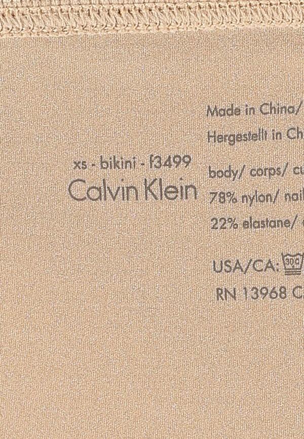 Женские трусы Calvin Klein Underwear F3499E: изображение 2