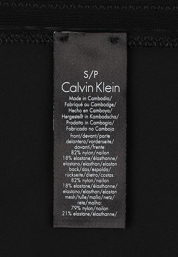 Женские трусы Calvin Klein Underwear F3652E: изображение 1