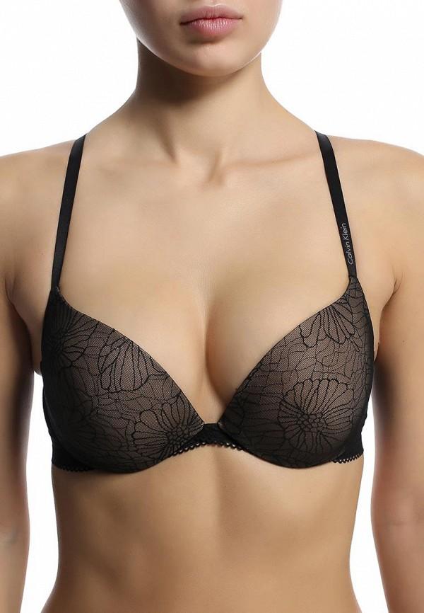 Бюстгальтер Calvin Klein Underwear F3653E: изображение 4