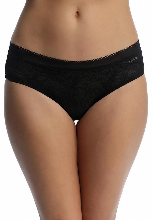 Женские трусы Calvin Klein Underwear F3657E: изображение 4