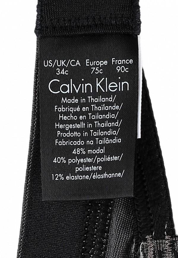 Бюстгальтер Calvin Klein Underwear F3761E