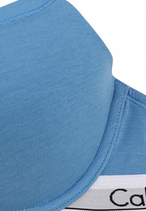 Бюстгальтер Calvin Klein Underwear F3784E: изображение 2