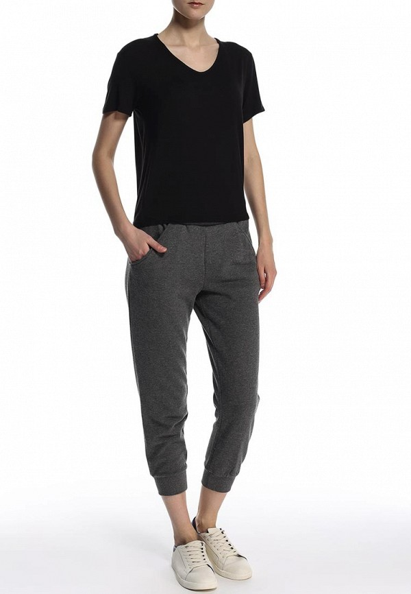 Женские домашние брюки Calvin Klein Underwear QS1701E: изображение 3