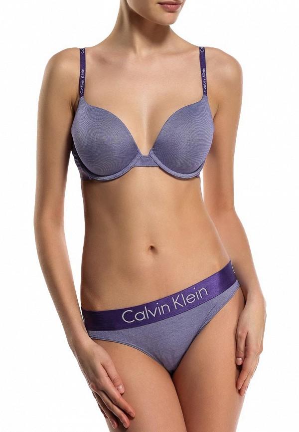 Бюстгальтер Calvin Klein Underwear F3761E: изображение 3