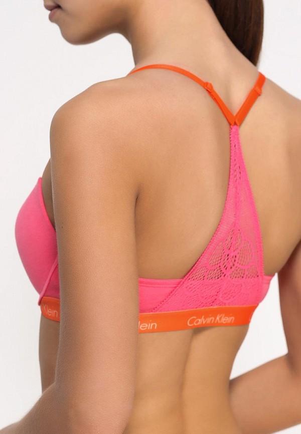 Бюстгальтер Calvin Klein Underwear QF1160E: изображение 5
