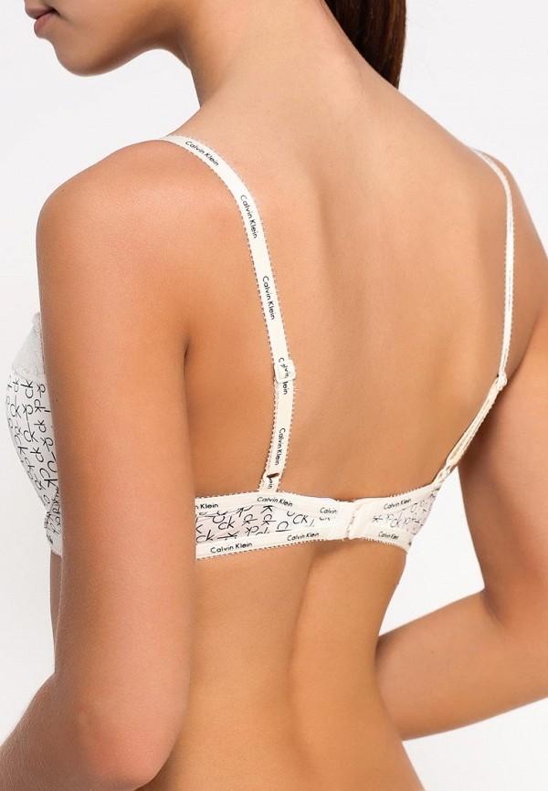Бюстгальтер Calvin Klein Underwear F3777E: изображение 5