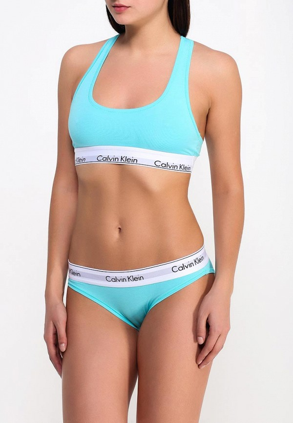 Домашняя футболка Calvin Klein Underwear F3785E: изображение 2