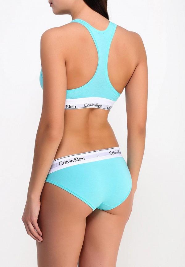 Домашняя футболка Calvin Klein Underwear F3785E: изображение 3
