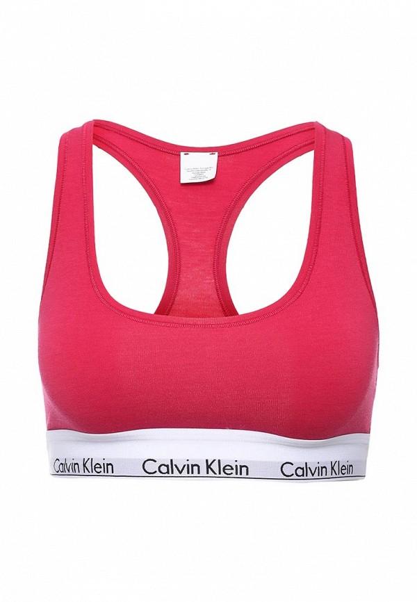 Домашняя футболка Calvin Klein Underwear F3785E: изображение 1