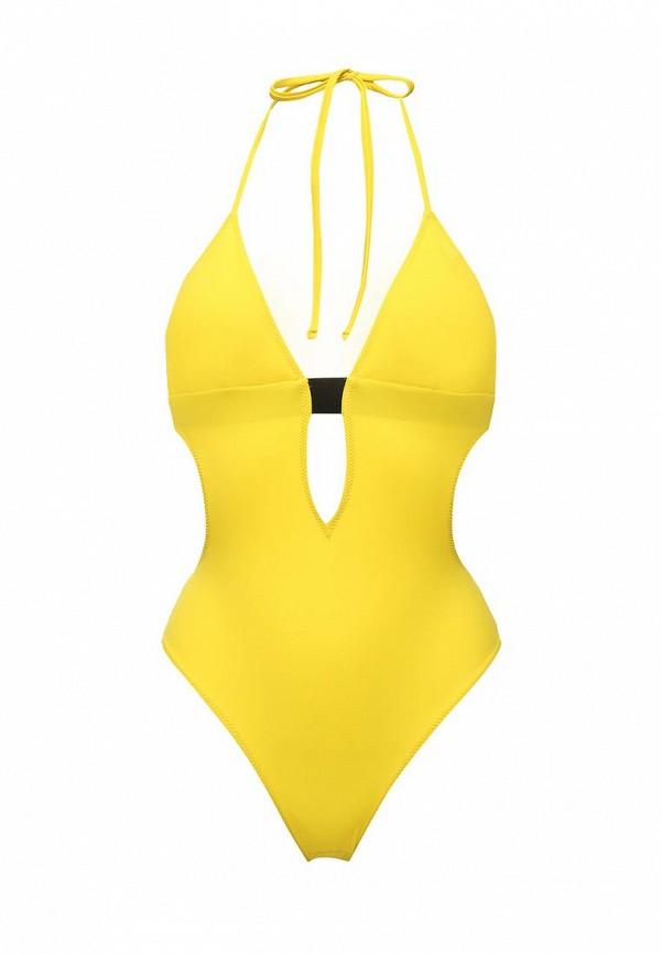 Закрытый купальник Calvin Klein Underwear K9WK011010: изображение 2