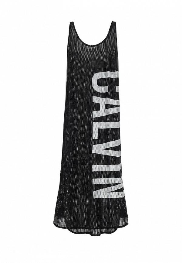 Платье пляжное Calvin Klein Underwear KW0KW00108