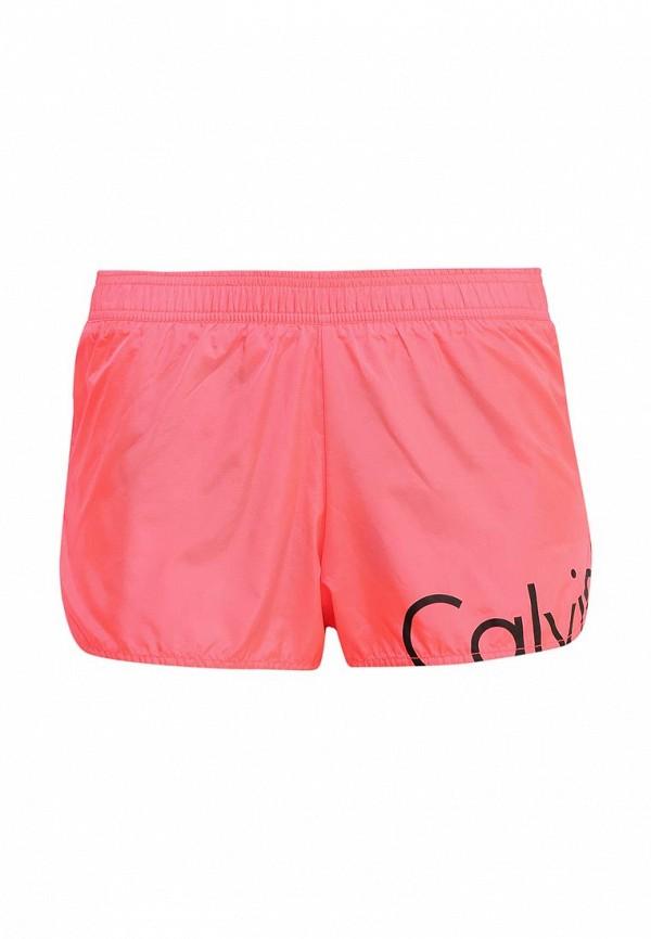 Шорты спортивные Calvin Klein Underwear KW0KW00128