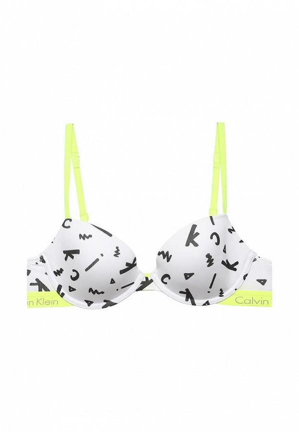 купить  Бюстгальтер Calvin Klein Underwear Calvin Klein Underwear CA994EWRGD04  по цене 3790 рублей
