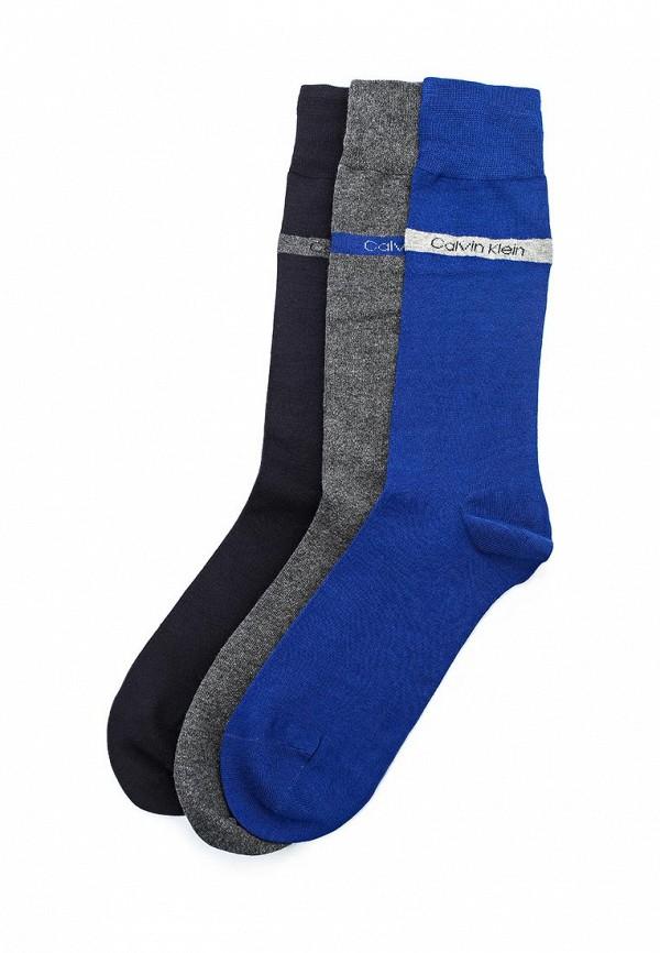 Комплект носков 3 пары Calvin Klein Underwear ECK177