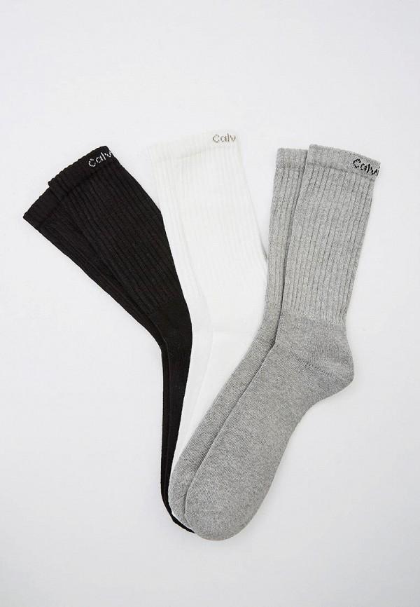 Комплект Calvin Klein Underwear Calvin Klein Underwear CA994FMZYF26 комплект носков 3 пары calvin klein underwear calvin klein underwear ca994fmsnq42