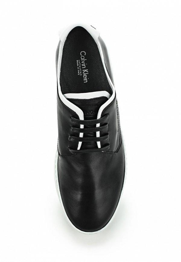 Мужские кеды Calvin Klein Collection 5138: изображение 4