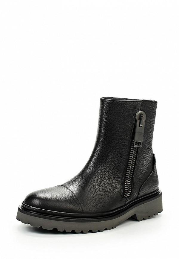 Мужские ботинки Calvin Klein Collection 6129: изображение 1