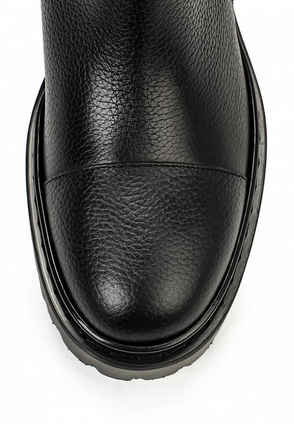 Мужские ботинки Calvin Klein Collection 6129: изображение 4
