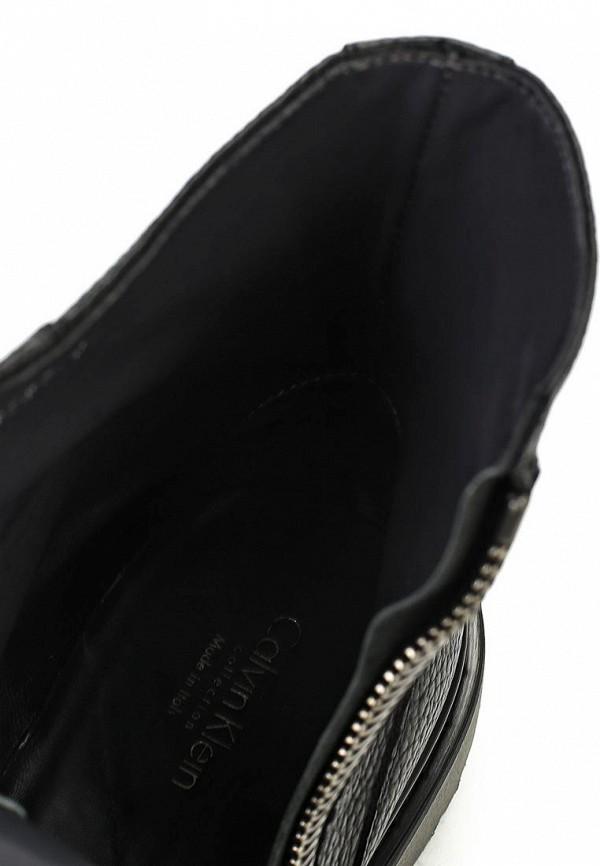 Мужские ботинки Calvin Klein Collection 6129: изображение 5