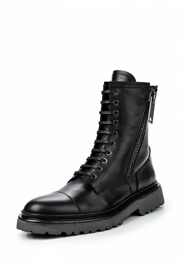 Мужские ботинки Calvin Klein Collection 6130/acc: изображение 1