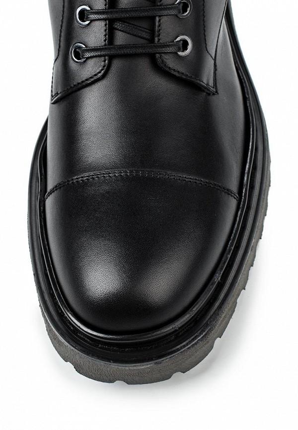 Мужские ботинки Calvin Klein Collection 6130/acc: изображение 4