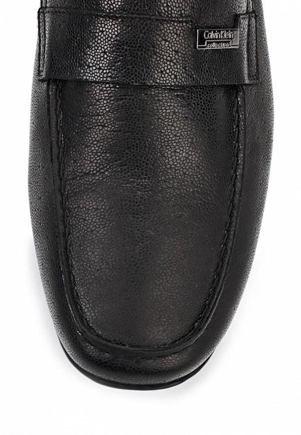 Мужские мокасины Calvin Klein Collection 1043/M: изображение 17