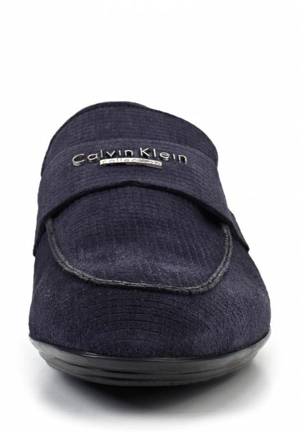 Мужские мокасины Calvin Klein (Кельвин Кляйн) 8065: изображение 6
