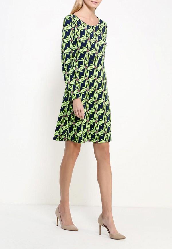 Платье-миди Camomilla 718139: изображение 2