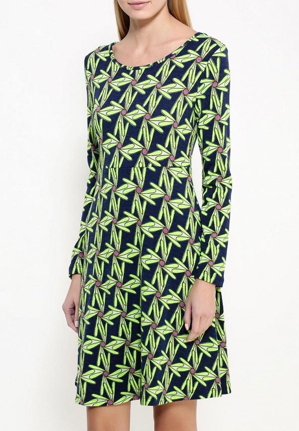 Платье-миди Camomilla 718139: изображение 3