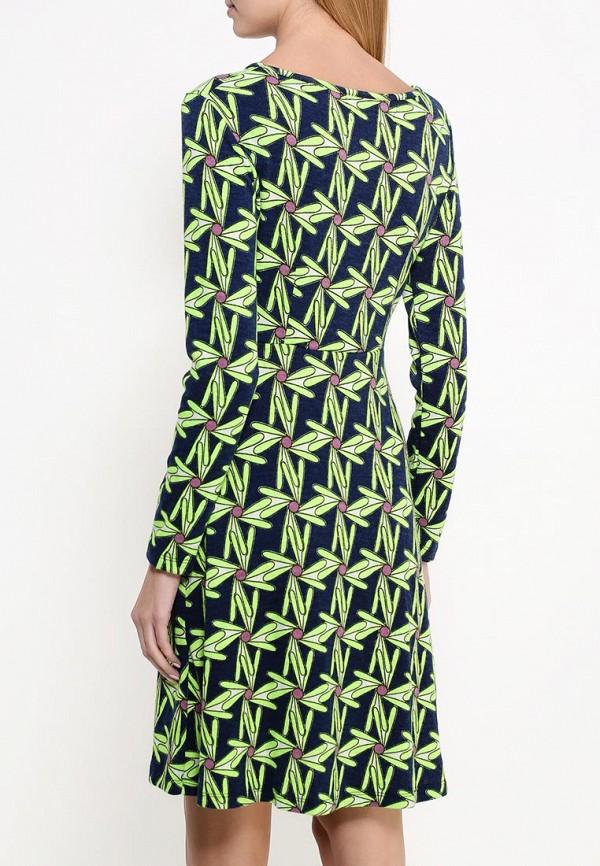 Платье-миди Camomilla 718139: изображение 4