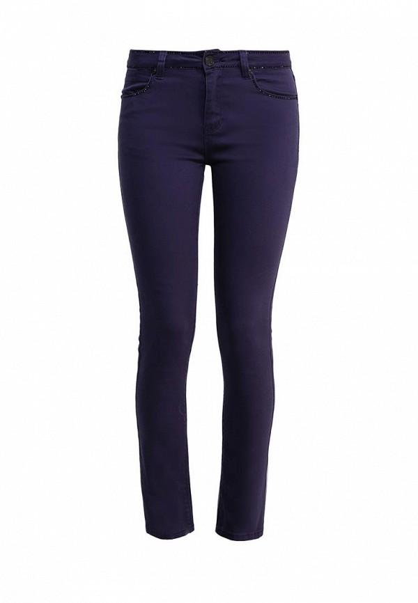 Женские зауженные брюки Camomilla 718146