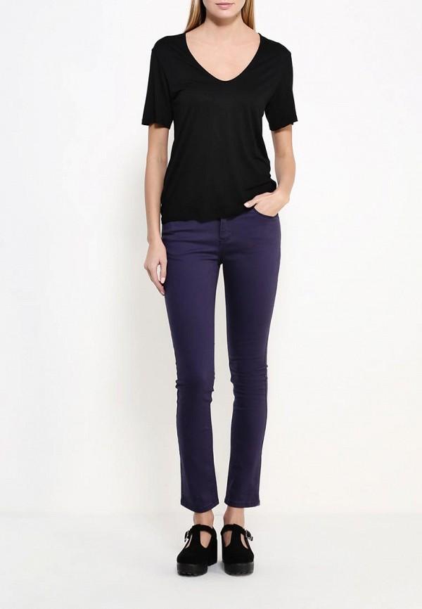 Женские зауженные брюки Camomilla 718146: изображение 2
