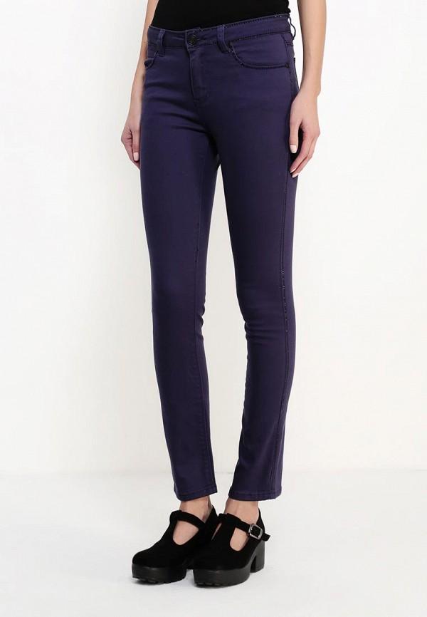 Женские зауженные брюки Camomilla 718146: изображение 3
