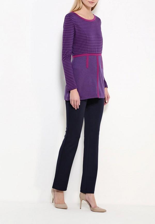 Женские широкие и расклешенные брюки Camomilla 718224: изображение 2