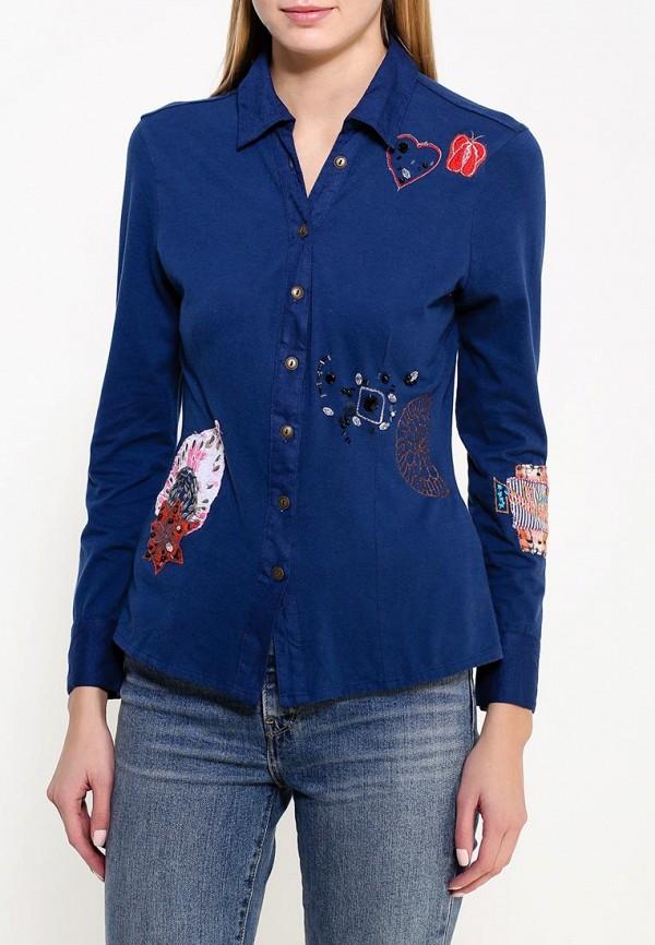 Рубашка Camomilla 718248: изображение 4