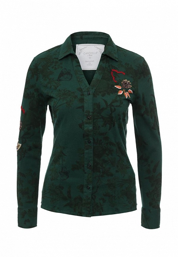 Рубашка Camomilla 718249