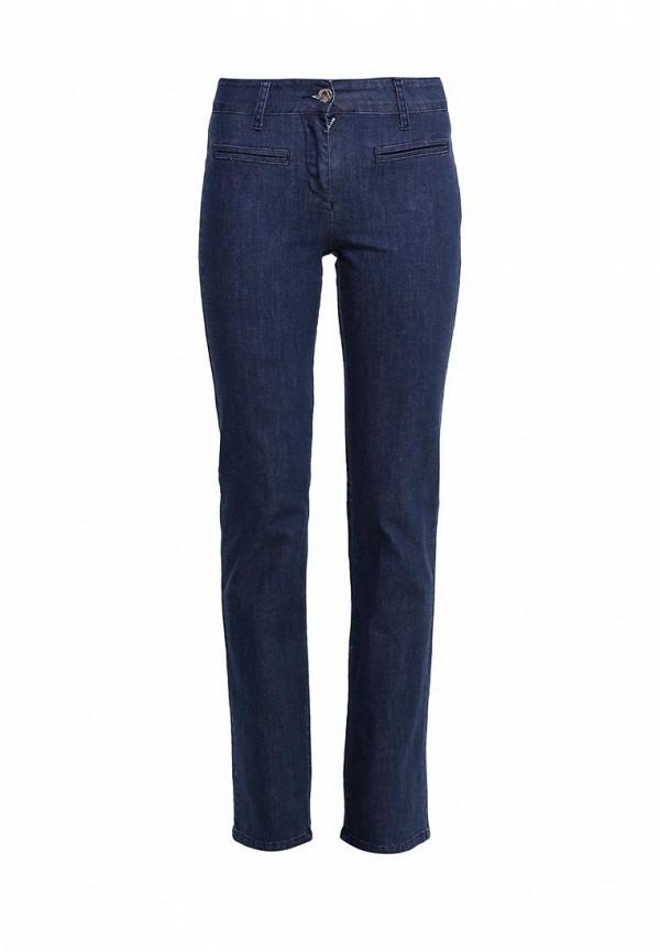 Прямые джинсы Camomilla 718432
