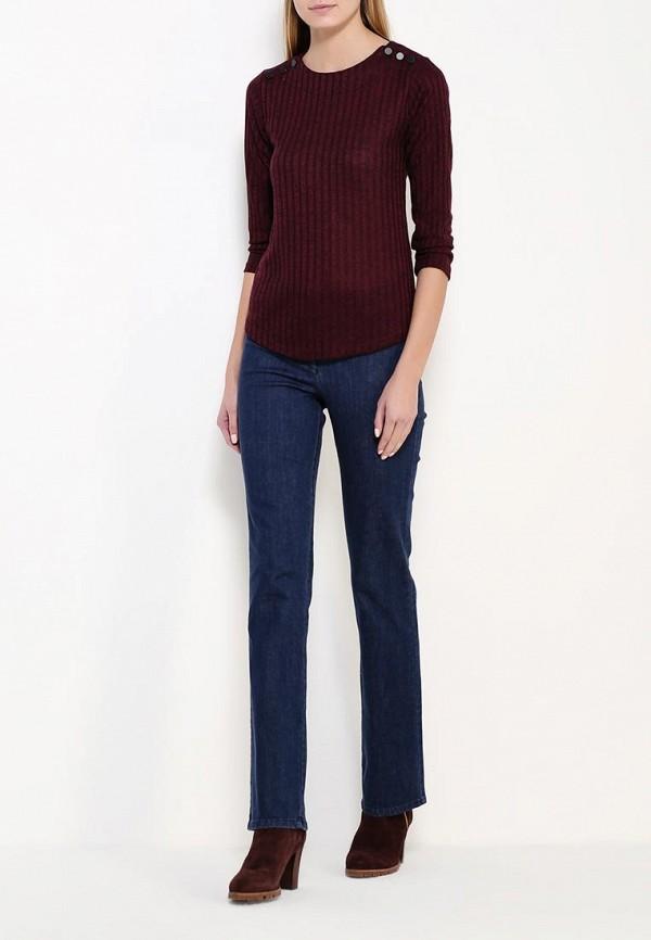 Прямые джинсы Camomilla 718432: изображение 2