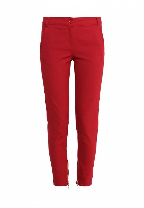 Женские зауженные брюки Camomilla 718476