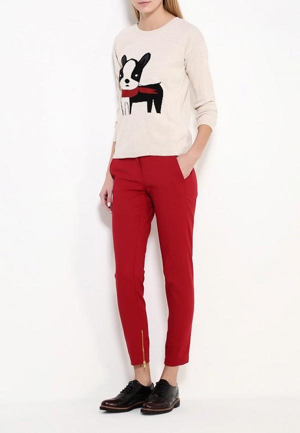 Женские зауженные брюки Camomilla 718476: изображение 2